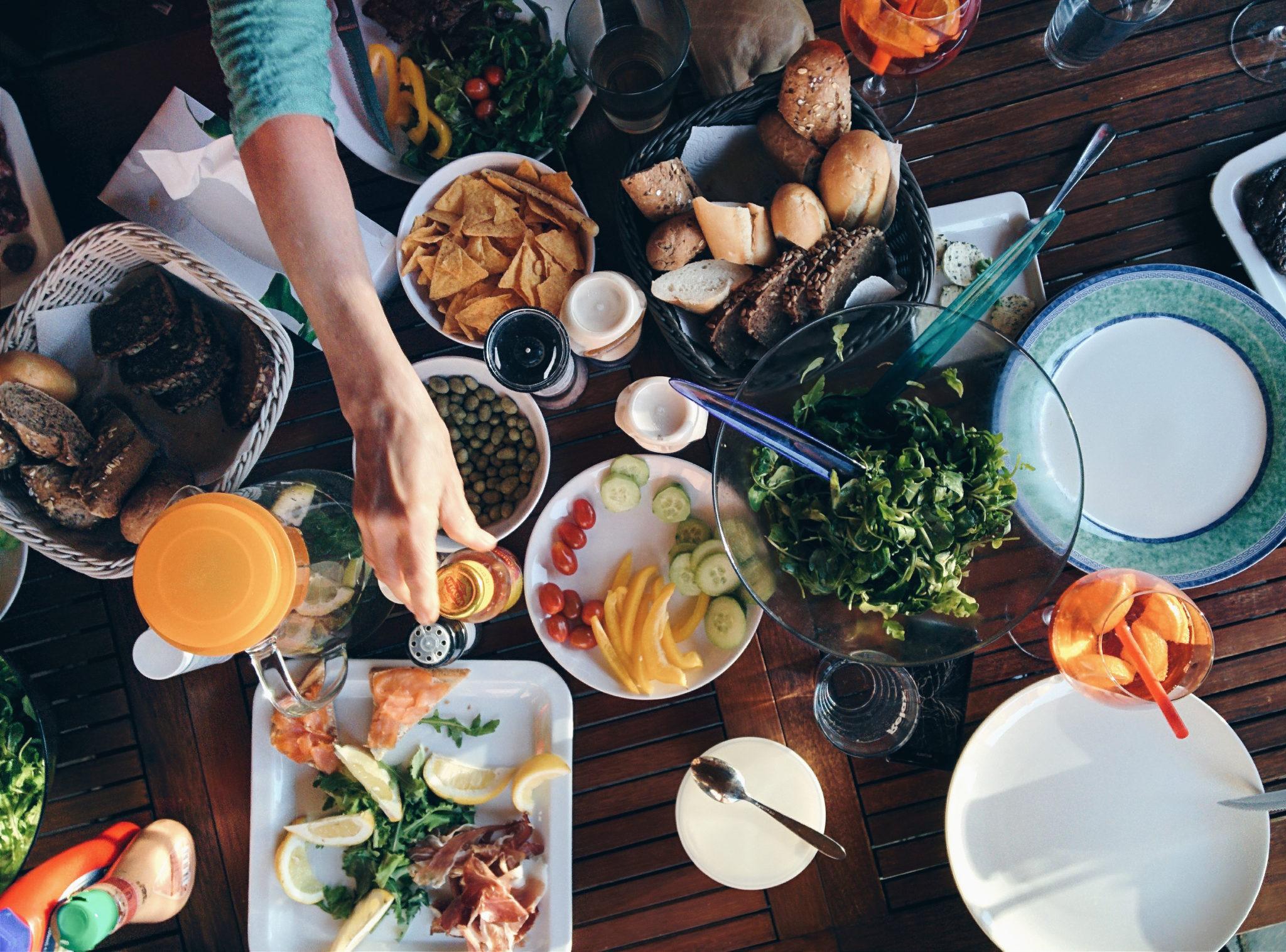 Comment calculer la charge glycémique d'un aliment
