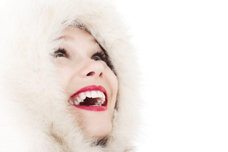 8 aliments qui prennent soin de votre peau en hiver