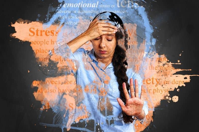 Regime et anxiete, les remedes naturels pour reussir votre regime