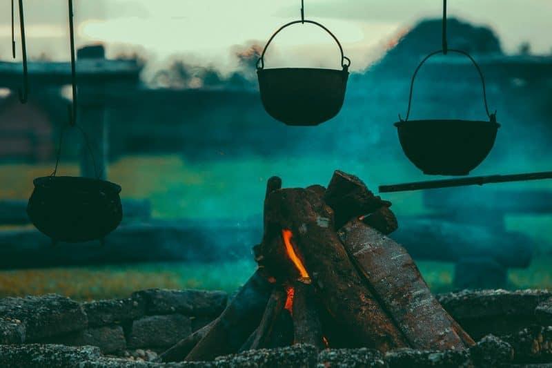 La cuisson saine : tout un art !
