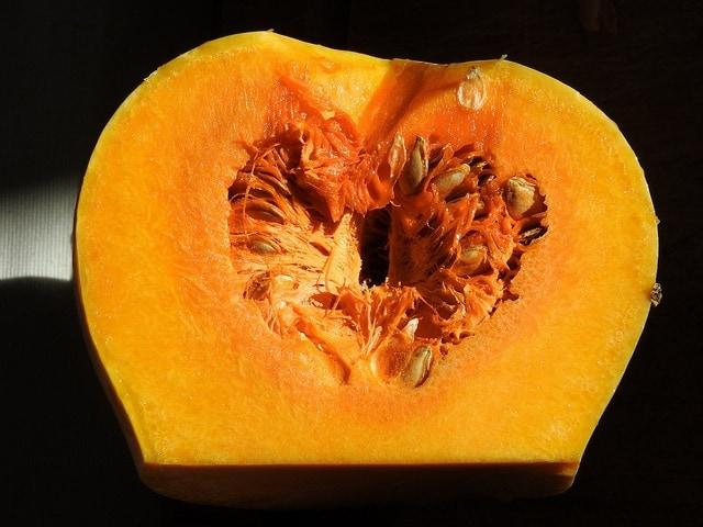 La courge : Un fruit aux multiples bienfaits
