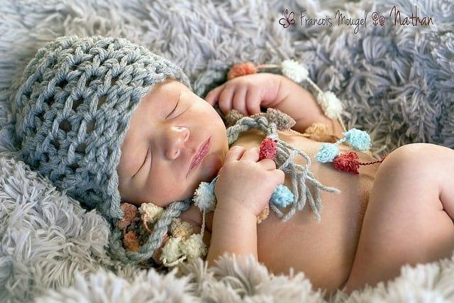 bebe parents sommeil