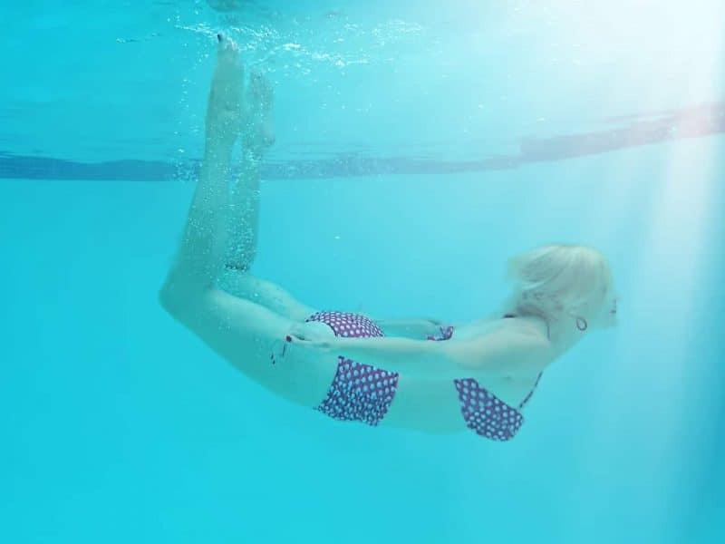 pourquoi choisir la natation