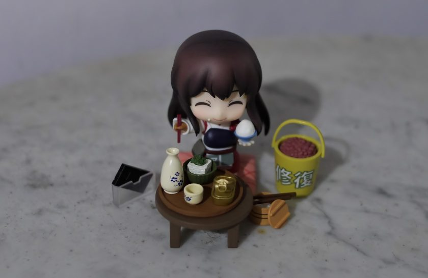 télé enfant manga nourriture