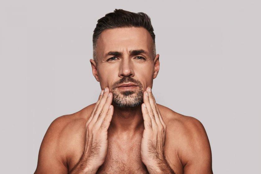 Messieurs, comment prendre soin de votre peau ?