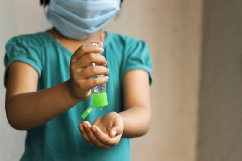 Maladie de kawasaki et coronavirus, Necker fait le lien