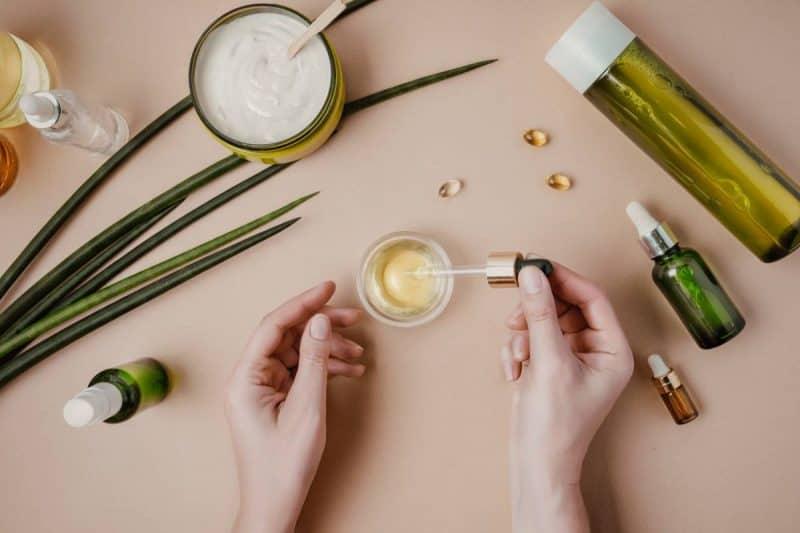 Le grand boom des cosmétiques naturels