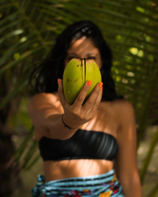 L'huile de coco, une alliée naturelle pour une beauté sans faille