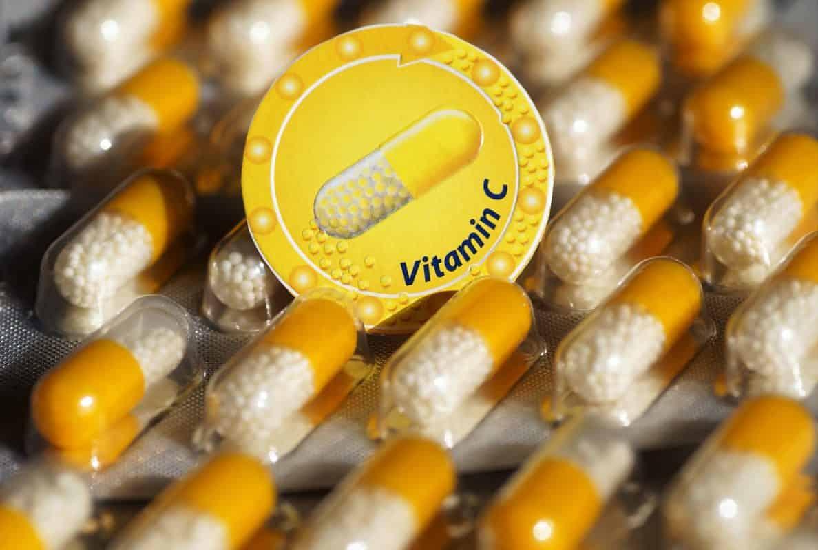 Vitamine C liposomale, le complément alimentaire qui divise
