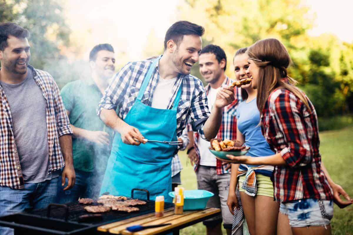 Vous êtes plutôt barbecue ou brasero ?