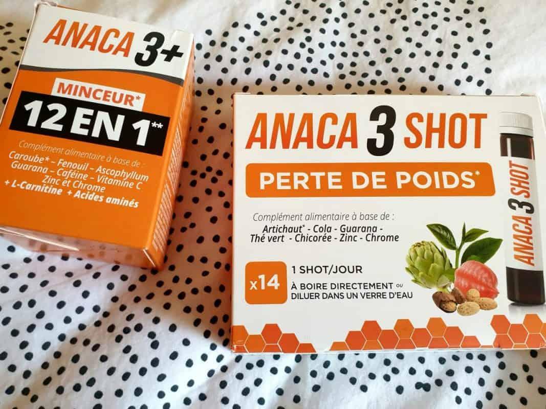 anaca3+ 12 en 1