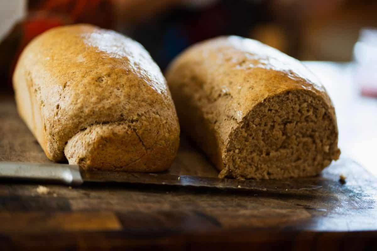 Comment faire du pain sans gluten