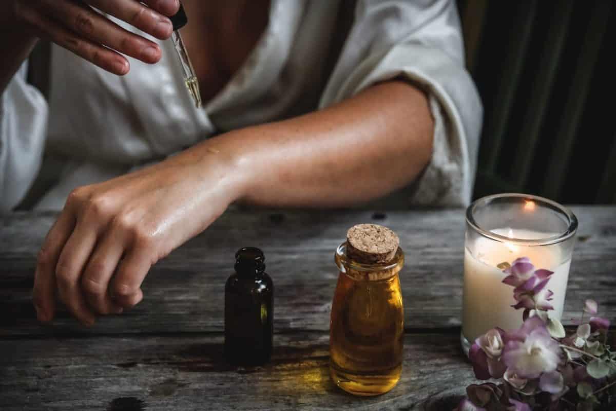 Les effets du CBD sur les inflammations de la peau