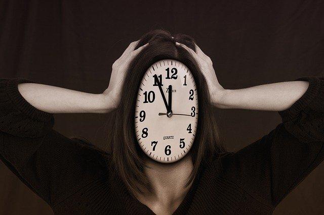 Les effets du stress ?